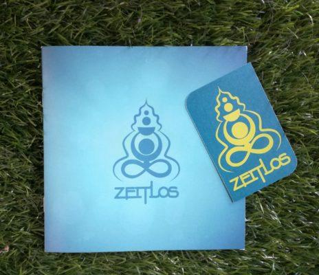 zeitloses booklet