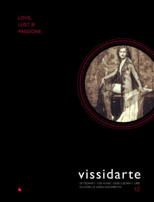 vissidare out now